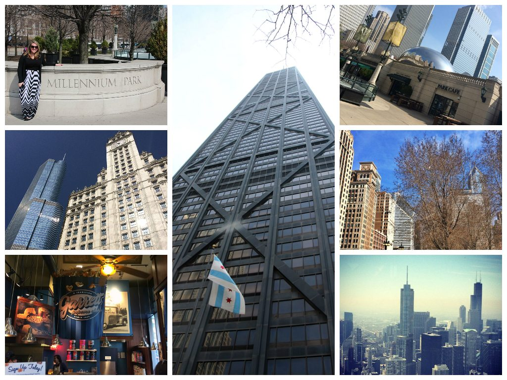 Chicago Sites