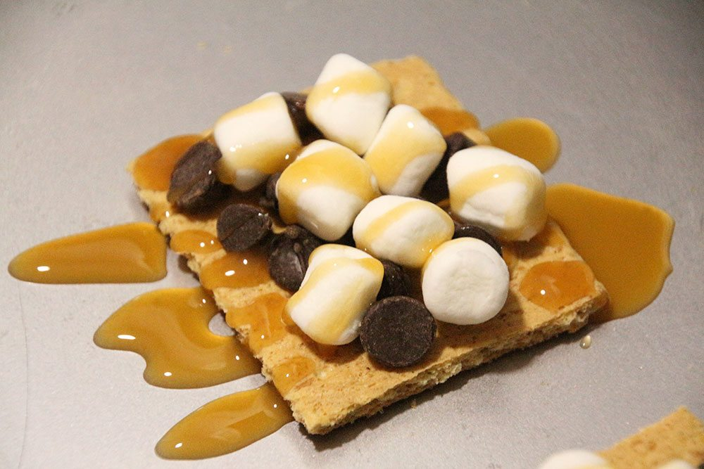 Caramel-Open-Faced-S'mores-012