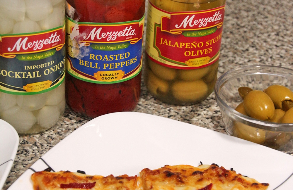 My Favorite Holiday Recipe with Mezzetta