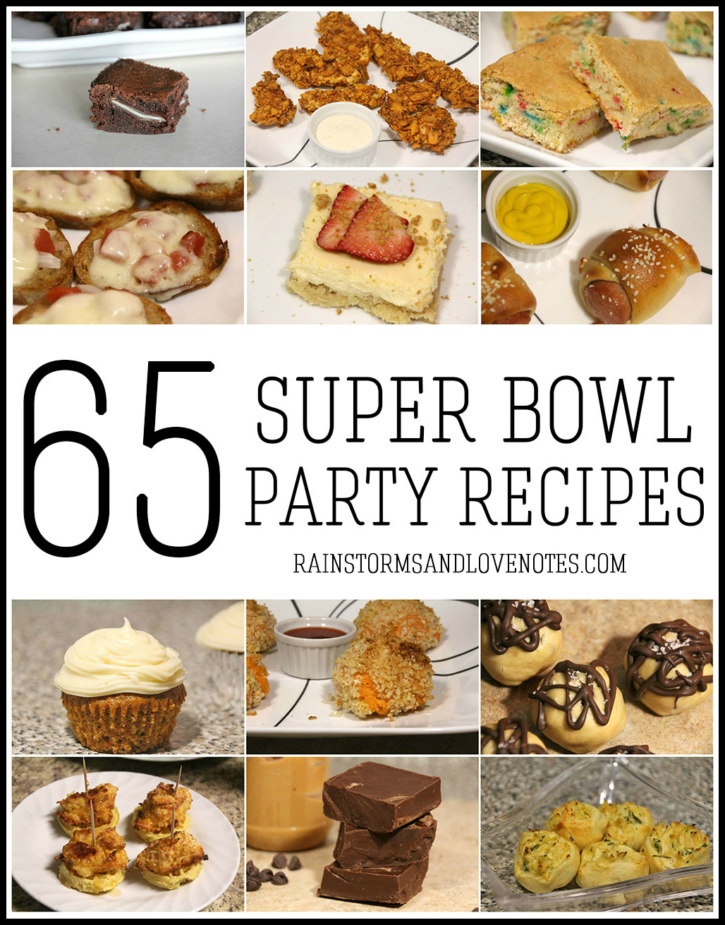 65-Super-Bowl-Party-Recipes