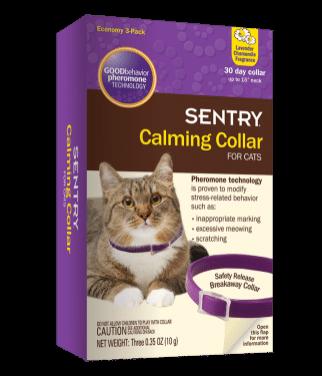 Calming Collar